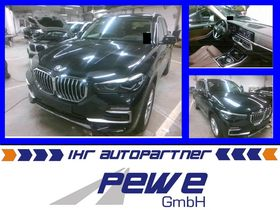 BMW X5 xDrive30d X-Line Panorama LED