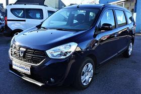 Dacia Lodgy PRESTIGE  5-Sitzer -NAVI SITZHEIZUNG KLIMA