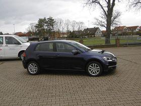 VW Golf VII 1.6 Comfortli BMT 4Trg TDI Navi