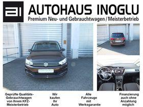 VW Touran 1.6 TDI LED Navi AHK 7Sitzer 8Fach