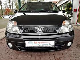 Renault SCENIC 2.0 16V EXPRESSION AUTOMATIK T-LEDER AHK