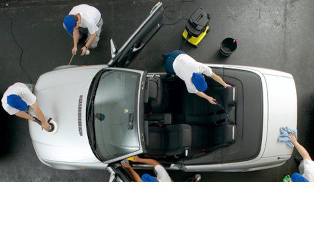 FIAT Punto More, 2. HD., 8-fach bereift, Alufelgen