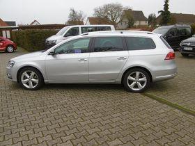 VW Passat Variant 2.0 Comfortline TDI DSG 6-Gang