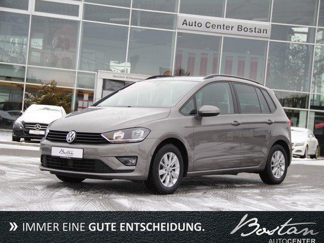 VW Golf Sportsvan 1.2 TSI KLIMA-EURO 6-DSG-1.HAND