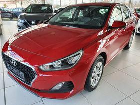 Hyundai i30 HB 1.4i CVVT Start -Klima-Bluetooth-Tempomat-ZVR-