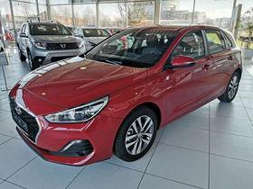 Hyundai i30 HB 1.0 T-GDI Komfort -Klima-PDC+R.Cam-ZVR-