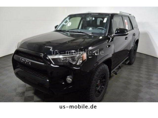 TOYOTA 4-RUNNER =2020= AWD EUR 40.000 T1 EXPORT