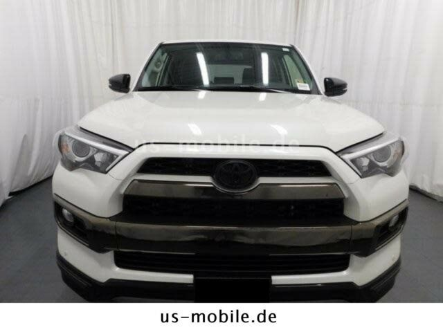 TOYOTA 4-RUNNER =2020= NIGHTSHADE EUR 47.500 T1 EXPORT