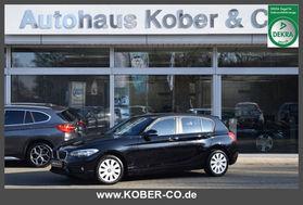 BMW 116d Advantage EURO6 Sitzheizung Tempomat PDC