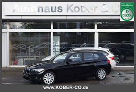 BMW 116i Advantage EURO 6 Tempomat PDC Garantie