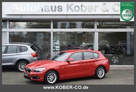 BMW 118dA Sport Line EURO6 Sitzheizung PDC Garantie