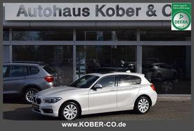 BMW 120i Advantage Navi LED Glasdach Sitzheizung PDC