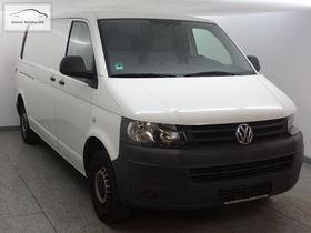 VW T5 Transporter Kasten Lang+Klima