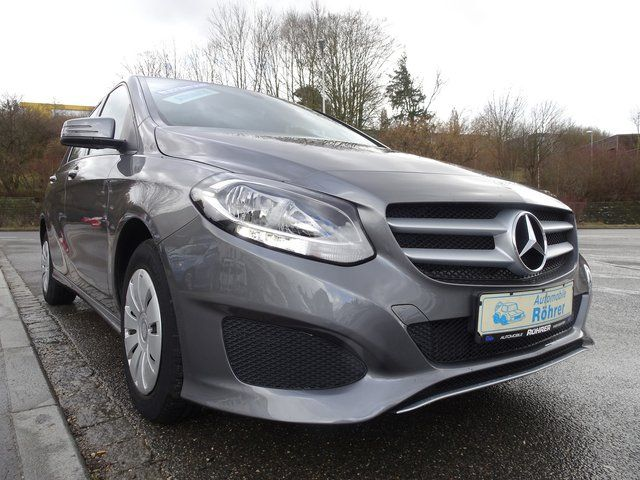 MERCEDES-BENZ B 180 7G-DCT ''17.370 km'' FACELIFT