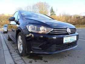 VW Golf Sportsvan 2.0 TDI DSG BlueMotion Euro6 Navi