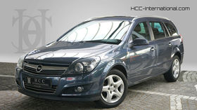Opel Astra H Caravan 1.8 Innovation Xenon| Klimaauto