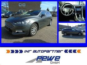 FORD Mondeo 2,0 TDCi Turnier PowerShift Business Edition