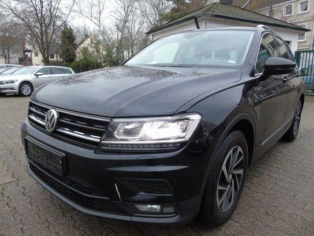 VW Tiguan 2.0 TDI Join Start-Stopp -Panorama-LED-
