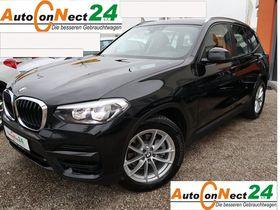 BMW X3 xDrive20i Autom. Advantage -Navi/LED/PDC/SHZG/Alu/DR/1.HD-