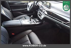 BMW 730dA M Sportpaket Laserlicht --2 Jahre Garantie