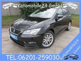SEAT Leon Style ST 1.4 TGI CNG Erdgas DSG Pano Navi ...