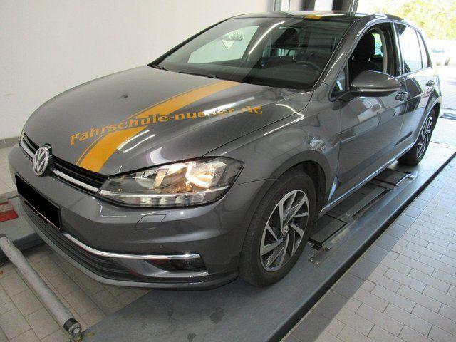 VW Golf VII 1.6 TDI BMT Sound Start-Stopp
