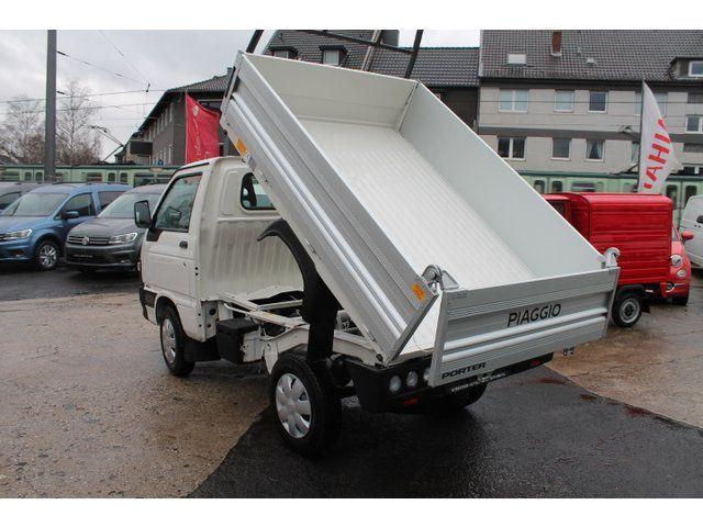 PIAGGIO Porter Kipper 4x4 (Daihatsu Hijet) SOFORT