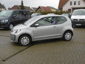 VW up! 1.0 move Radio CD Led Tagesfahrlicht