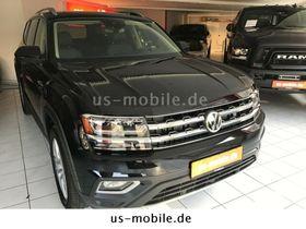 VW ATLAS =2020= SEL PREMIUM / EXECLINE USD 45.000