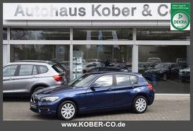 BMW 116d Advantage EURO6 Navi Sitzheizung Garantie