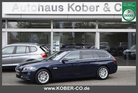 BMW 520dA Touring EURO6 Navi Kamera LED Standheizung