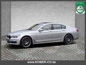 BMW 740dA xDrive  --21 ZOLL ALUFELGEN AUF WUNSCH--