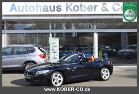 BMW Z4 Roadster sDrive 20i Leder Navi Xenon Sitzheiz