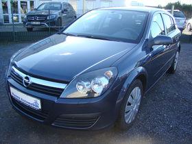 Opel Astra 1.6 Twinport Edition Easytronic+ERST 43TKM