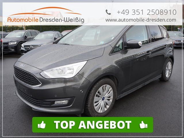 FORD C-Max 1.5 EcoBoost Cool&Connect-Navi-UPE 30.000Euro