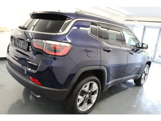 JEEP Compass 1.4 Limited 4x4 Skydome Leasing ab 199EUR!