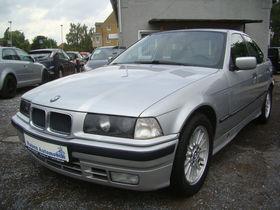 BMW 325i Automatik KLIMA+ERST 129TKM+TÜV 07-2021+