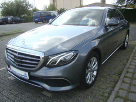 Mercedes-Benz E 220 d 9G Tronic Sportpaket+WIDESCREEN+360°Cam+