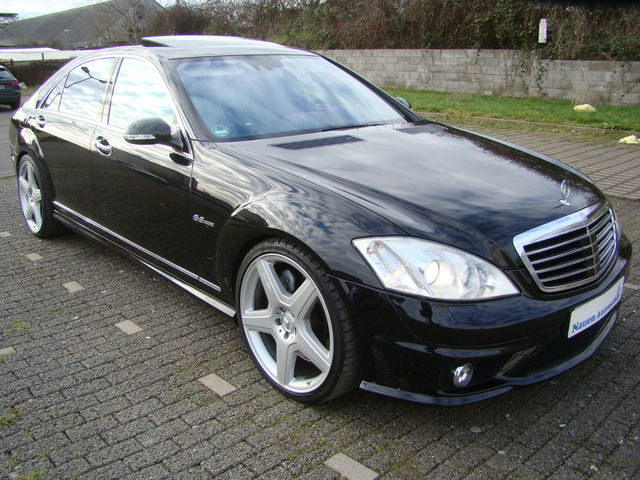 Mercedes-Benz S 63 AMG L +21 ZOLL+NIGHT+DIST+HARMAN+KLAPPE+TV+