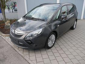 Opel Zafira Tourer 2.0 CDTI DPF EDITION - ECOFLEX - AHK - NAVI - RÜCKFAHRKAMERA - PDC - SITZHEIZUNG
