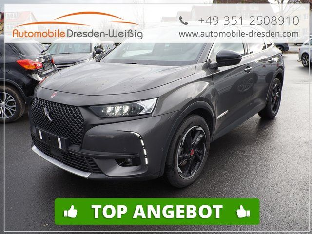 DS 7 Crossback Performance Line-WLTP2-EU6dTemp-