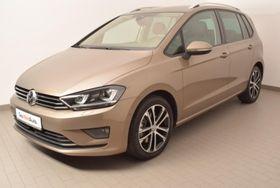 VW Golf Sportsvan 2,0TDI Allstar DSG Navi Xenon ACC