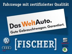 VW Touran 2,0TDI Cup Navi Xenon 7-Sitze