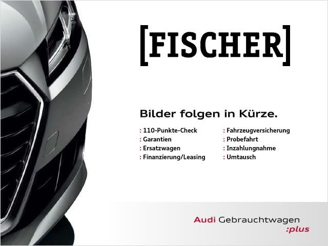 Audi Q2 35TFSI sport S tronic Navi LED AHK