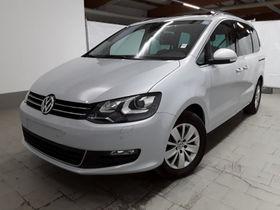 VW SHARAN 2.0TDI DSG COMFORTLINE PANOD|AHK|ACC|ASSIST