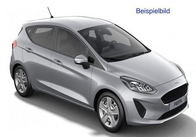Ford Fiesta 1.0 Ecoboost Modell2020 95PS PDC CarPlay 70 kW ...