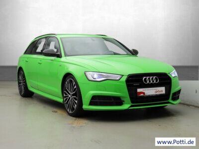 Audi A6 Avant 3,0 TDi q. S-line competition NaviPlus