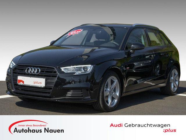 Audi A3 Sportback 1.0 TFSI Sport Navi, Xenon, Bluetooth, Tempo