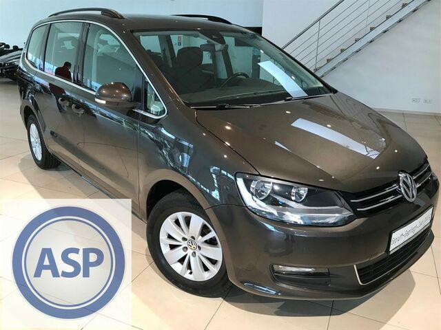 Volkswagen Sharan 1.4 TSI Comfortline PANORAMA+NAVI+7-SITZER+DSG+HECKKL