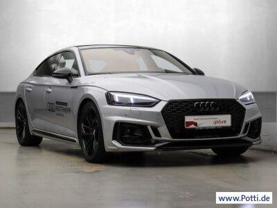 Audi RS5 Sportback 331 LED Virtual BuO HuD Pano